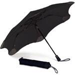 Blunt Skládací vystřelovací deštník XS_Metro Black