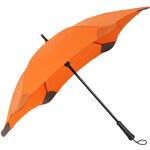 Blunt Holový mechanický deštník Lite Orange