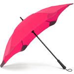 Blunt Holový mechanický deštník Lite Pink