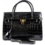 Černá kabelka Gulianne Bellasi