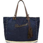 Dsquared2 Denim Shopper