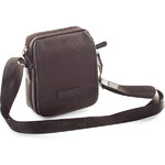 Černá pánská taška Hexagona D72282 černá