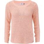 Meruňkový svetr ONLY Geena
