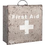 Unknown Box první pomoci Grey