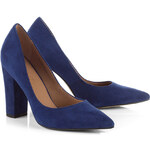 Esprit courts / peep toes, filter: leather