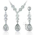 MHM Souprava šperků Anie Crystal 3499 AKCE