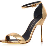 Topshop **High Heel Sandals by Kurt Geiger
