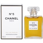 Chanel No.5 parfemovaná voda pro ženy 100 ml