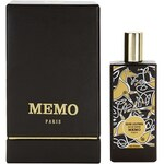 Memo Irish Leather parfemovaná voda unisex 75 ml