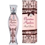 Christina Aguilera Royal Desire parfemovaná voda pro ženy 50 ml