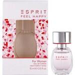 Esprit Feel Happy for Women toaletní voda pro ženy 15 ml