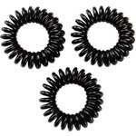 HH Simonsen Hair Bobbles gumička do vlasů odstín (Black) 3 Ks