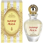 Vivienne Westwood Sunny Alice Limited Edition toaletní voda pro ženy 75 ml