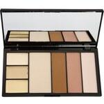 Makeup Revolution Protection paletka pro celou tvář odstín Light 19 g