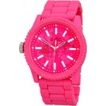 EDC by Esprit Military Starlet - Glowing Pink EE100482004