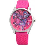 EDC by Esprit Blushing Flowers Hot Pink EE100422003