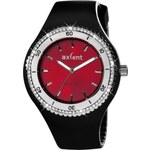 Axcent of Scandinavia Exotic Black Red X15604-09
