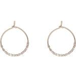 Topshop **Mini Hoop Earrings by Orelia