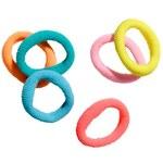 H&M Balení: 6 gumiček do vlasů
