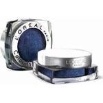 Loreal Paris Dlouhotrvající oční stíny Color Infaillible 3,5 g 06 All Night Blue