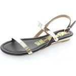 Černé sandály XTI 27667 EUR38