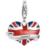 Esprit Přívěsek London Heart ESCH91082A
