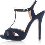 Tmavě modré sandály XTI 29727 EUR37