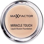 Max Factor Make-up pro hedvábný vzhled Miracle Touch (Liquid Illusion Foundation) 11,5 g 70 Natural