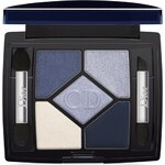Dior Paleta s očními stíny 5 Couleurs Designer (All-In-One Artisty Palette) 4,4 g 208 Navy Design