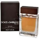 Dolce & Gabbana The One For Men - toaletní voda s rozprašovačem 50 ml