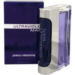 Paco Rabanne Ultraviolet Man - toaletní voda s rozprašovačem 100 ml