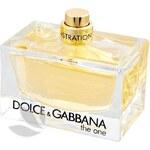 Dolce & Gabbana The One - parfémová voda s rozprašovačem - TESTER 75 ml