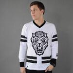 LRG Los Gatos Hockey Jersey bílý