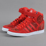 adidas Extaball Up W colred / colred / ftwwht