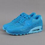 Nike WMNS Air Max 90 Premium lt blue lacquer / clearwater