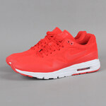 Nike WMNS Air Max 1 Ultra Moire unvrsty red / unvrsty rd - white
