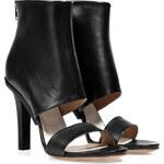 Maison Margiela Leather Cuff Sandals
