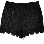 Moschino Lace Shorts