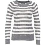 Terranova Striped sweater