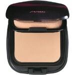 Shiseido Kompaktní make-up SPF 15 (Perfect Smoothing Compact Foundation) 10 g B20 Natural Light Beige