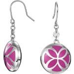 Esprit Náušnice ES-Thriving Flora Orchid Pink ESER12439C000
