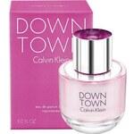 Calvin Klein Downtown - parfémová voda s rozprašovačem 50 ml