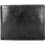 Sendi Design Pánská kožená peněženka SendiDesign 5601S - černá