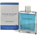 Davidoff Silver Shadow Altitude - toaletní voda s rozprašovačem 100 ml