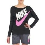 Nike Trička s dlouhými rukávy SIGNAL LS TEE Nike