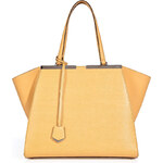 Fendi Leather 3Jours Tote