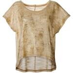 Úpletové tričko bonprix