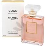 Chanel Coco Mademoiselle - parfémová voda s rozprašovačem 100 ml