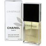Chanel Cristalle - parfémová voda s rozprašovačem 100 ml