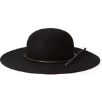 Forever 21 Posh Wool Wide-Brim Hat